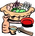 鍋物とお酒